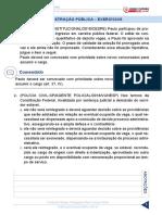 Resumo - Prof Luciano Dutra - Direito Constitucional - Administracao Publica Exercicios (1)
