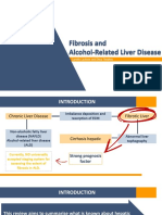Journal Reading Fibrosis and Alcohol Related Liver Disease Slide Pegangan