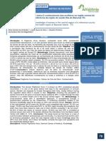 HPV X CÂNCER DE COLO DO ÚTERO