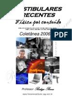 Questões de física Recentes 2006-07