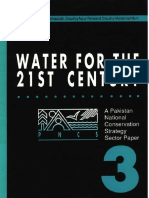 Water for the 21st Century