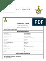 Airforce AFCAT