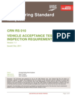 AAR Manual of Standards and Recommended Practices (2)