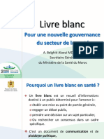 Livre Blanc Belghiti SG