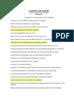 AFORISMOS - CARLOS DRUMMOND DE ANDRADE