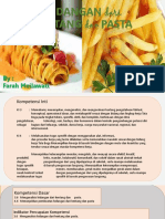 Ppt, Kd 6 (Pengolahan Dan Penyajian Makanan)