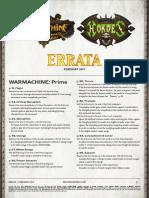 WMH Errata February 2017