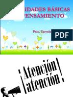 Atencion Memoria y Visomotriz