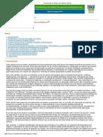 Metodologia de Análise de Políticas Públicas - Fernando Dagino
