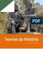 Teorias Historia Apresentacao