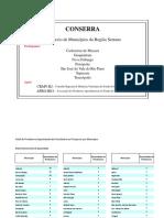 Apresentação de Roberto Leite - Consórcio CONSERRA