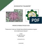 Proyecto de Yuca Uep,s (2)