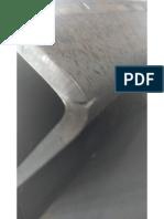 Bend Defect