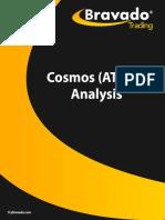 Cosmos Analysis (1)