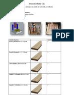 Proyecto Plotter CNC