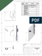 Conjunto Proteccion Cabezal Extrusora M02-V01
