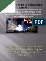 FUNDAMENTOS DE LA SOLDADURA SMAE