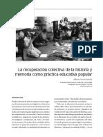 Decisio-43-44-Articulo-2 (1) Recuperación Colectiva de La Historia