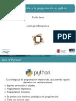 02 Intro Python