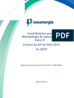 Neoenergia - Contribuicoes 2ª Fase Ap040 - Fator x (03jun11)
