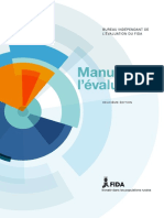 Evaluation Manual FIDA