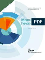 Evaluation Manual FIDA
