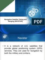 NAVSTAR navigation.pptx