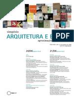 Lira Arquitetura Escrita Revisado