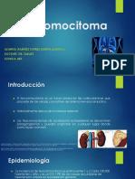 Feocromocitoma