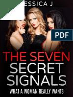 Seven Secrets Signals eBook