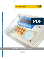 Manual AD100