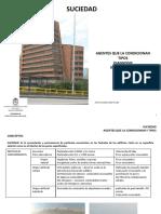 Diapositivas sobre lesiones de suciedad en construcciones Henry carvajal jaramillo