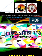 Humanities Topic 03