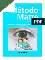 Libro Proyecto Matte