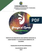 Coruniversitec-granja El Cipres