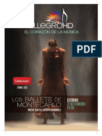 Revista BalletinDance MontecarloBallet Color