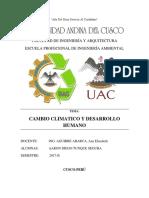 Mitigacion Cambio Climatico