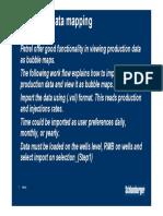 Bubbel Map WF in Petrel
