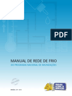 Manual Rede Frio