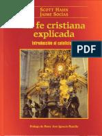 LA FE CRISTIANA EXPLICADA .pdf
