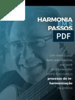 Harmonia Em 5 Passos T2