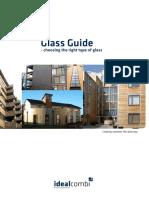 UK Glass-guide Web