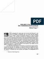 Kelsen control de constitucionalidad.pdf