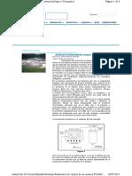 Control de Un Sistema Biologico en Ptard