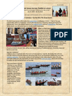 2019 Canoe Journey Paddle to Lumm i