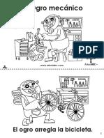 El ogro mecánico