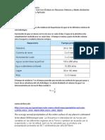 Como Se Estiman Los Tiempos de Residencia de Ñasparticulas de Agua en Los Diferentes Sistemas de Ciclo Hidrologico