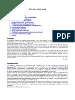 Proyectos-Informaticos