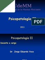 Unidad -6 Psicosis - Freud (1Aº)