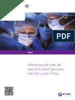 Healthcare Brochure Es